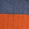 Burnt orange - azul stone